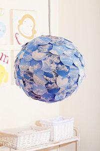 Creative Company   Photocraft: Circle lantern