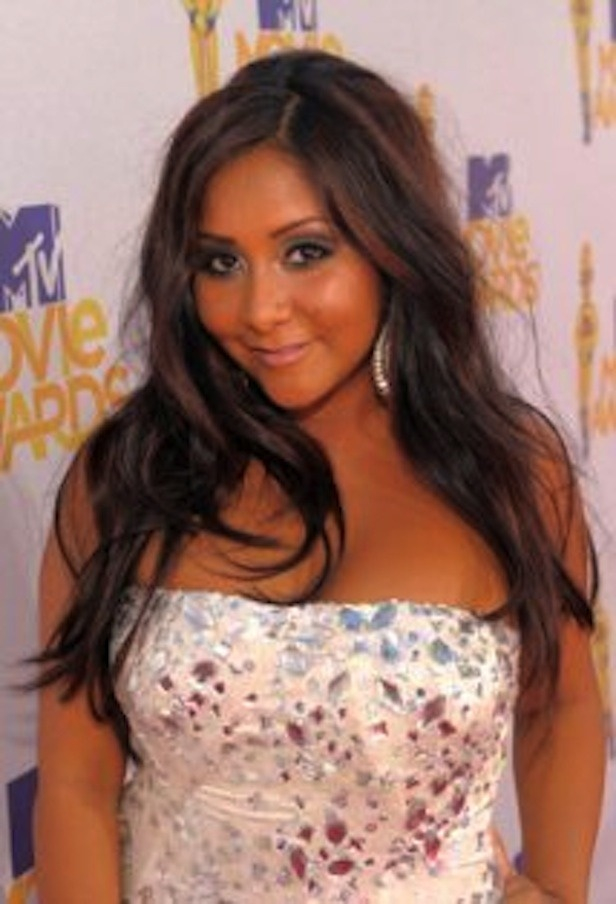 Snooki's Baby's Gender, And Why She Won't Live In Shore House
