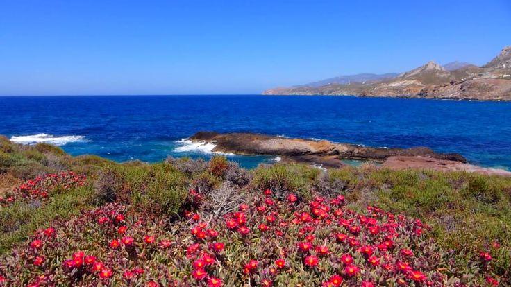 Visit Greece | Cycladic Polychromy