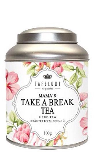 Mama's Take A Break Tea