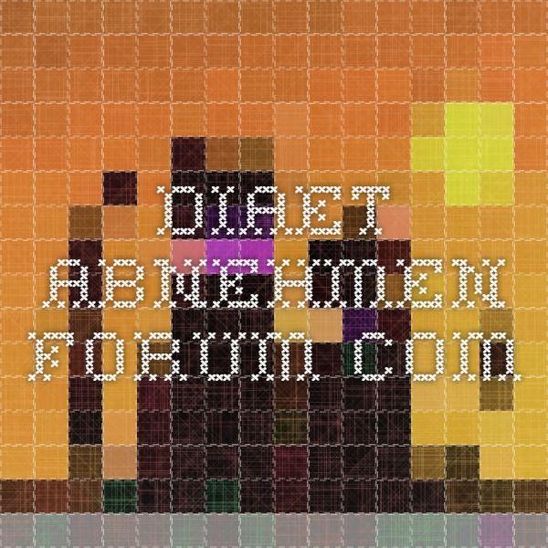 diaet.abnehmen-forum.com naschkatzen zum wochenextra