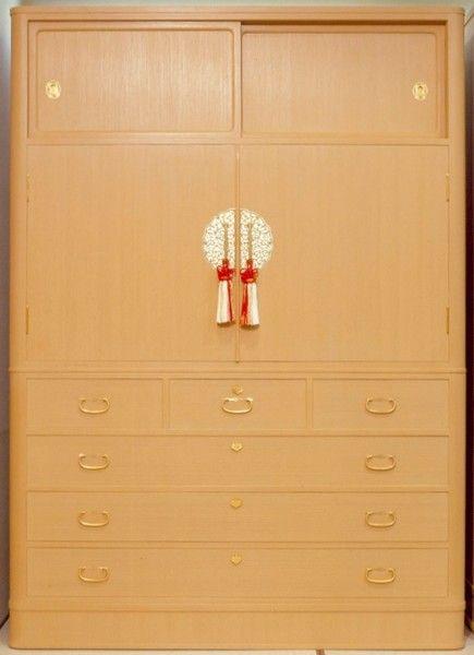 紀州箪笥 | 伝統的工芸品 | 伝統工芸 青山スクエア