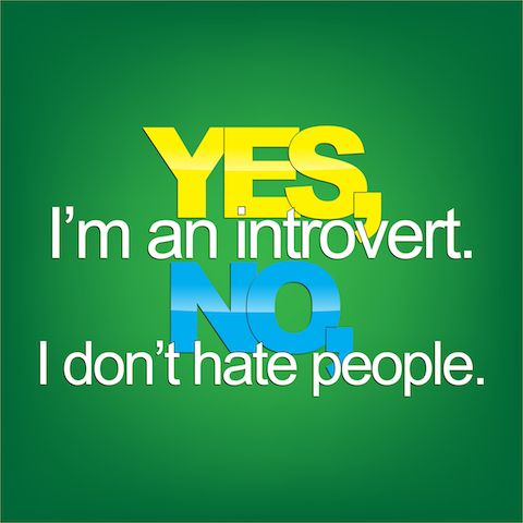 How I Thrived As An Introvert In An Office Full Of Extroverts http://www.huffingtonpost.com/ann-davis/how-i-thrived-as-an-introvert-in-an-extroverted-work-environment_b_9020828.html?utm_content=buffer46e59&utm_medium=social&utm_source=pinterest.com&utm_campaign=buffer