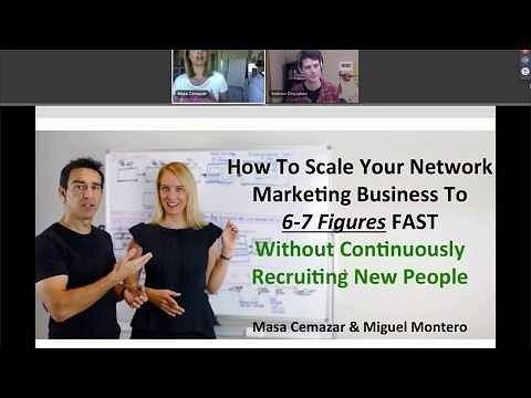 """Just watched this video and WOW! This 8 figure power couple shows⚡️How To Super Charge Your Business and Scale To 6 Figures FAST! Completely free video  http://crwd.fr/2vCgR3Z  #entrepreneur #onlinemarketing #workfromhome #socialmediamarketing #entrepreneurship #workfromhomemom #onlinemarketingtips #motivation #marketing #digitalmarketing #onlinemarketingcoach #entrepreneurlife #networkmarketing #internetmarketing #business #success #entrepreneurs #marketingstrategy #entrepreneurlifestyle…"