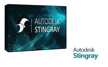 Autodesk stingrays 2016 Crack With Product Keys Download