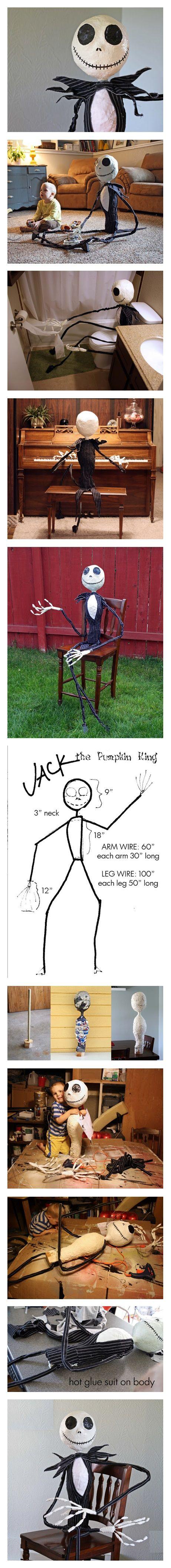 Omg I can make Jack?!?!?