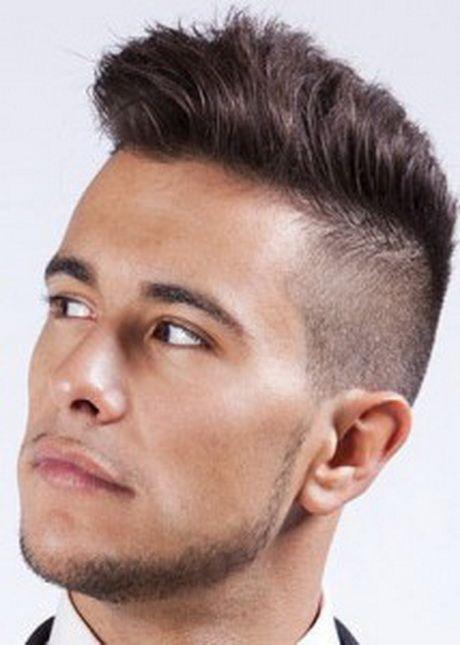 Corte de pelo a maquina para hombres