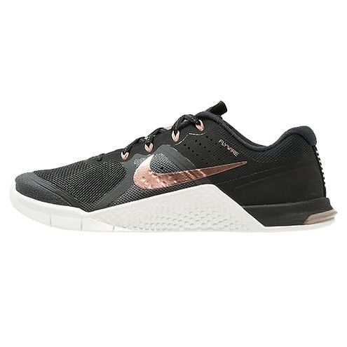 Womens Nike MetCon 2 from Box Basics | Gear for WODs - http://amzn.to/2g1fale