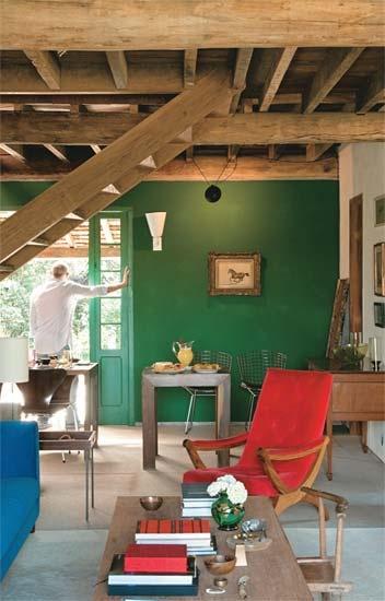 Casa do arquiteto | Renato Marques