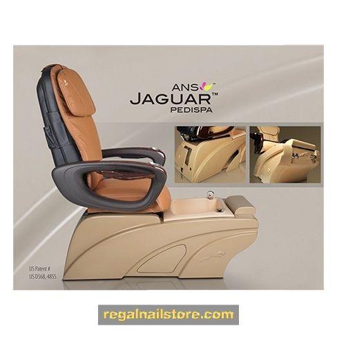 $2645 Jaguar Spa Pedicure Chair ,  https://www.regalnailstore.com/shop/jaguar-spa-pedicure-chair/ #pedicurespa#pedicurechair#pedispa#pedichair#spachair#ghespa#chairspa#spapedicurechair#chairpedicure#massagespa#massagepedicure#ghematxa#ghelamchan#bonlamchan#ghenail#nail#manicure#pedicure#spasalon#nailsalon#spanail#nailspa