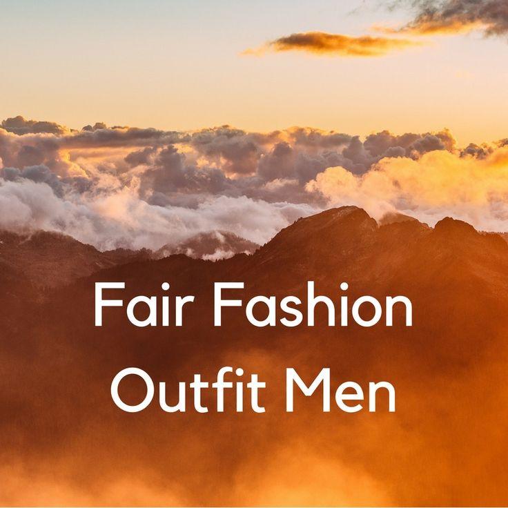 Klicke auf das Bild um auf meinem Blog faire Outfits zu finden.