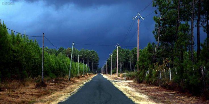Lot-et-Garonne : la tempête Marcel est attendue à partir de midi