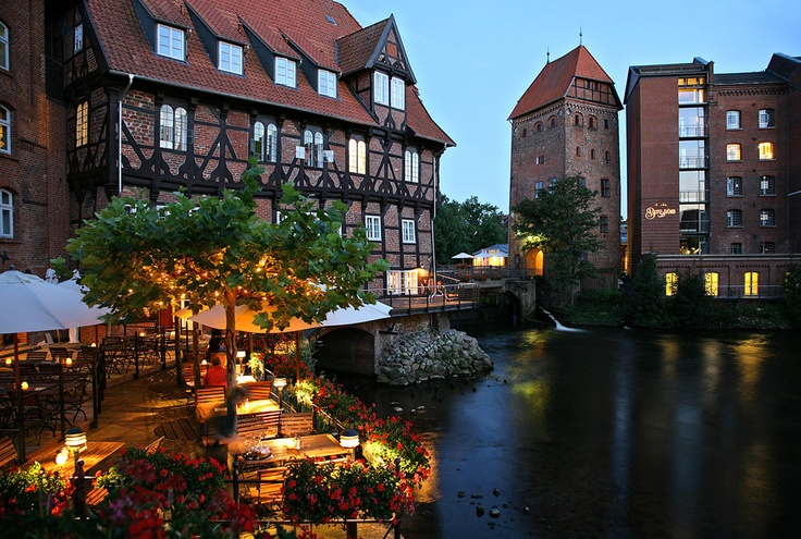 lüneburg-germany