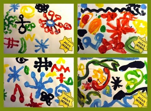 Miró a Plastiquem