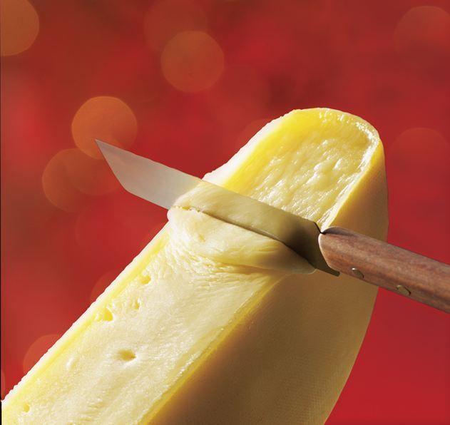 Fromage suisse : vente et production records de raclette en 2012