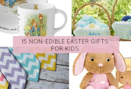 160 best easter crafts recipes snacks and activity ideas for kids 15 non edible easter gift ideas for kids momstown national negle Images