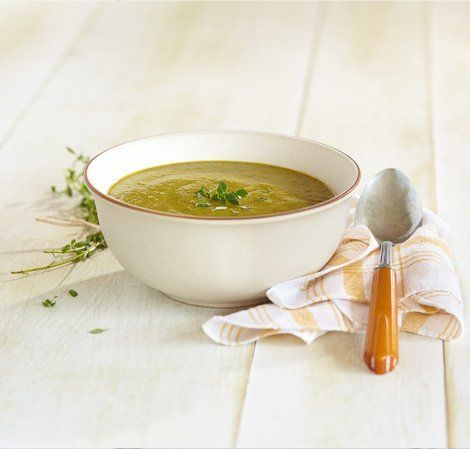 Mediterranean Soup | Vitamix