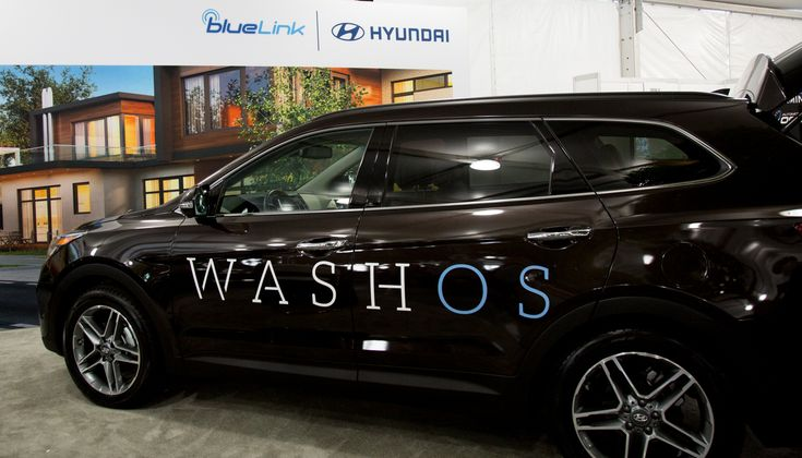 Learn about Hyundai adds on-demand car washes to its Blue Link service http://ift.tt/2hZ3Usk on www.Service.fit - Specialised Service Consultants.