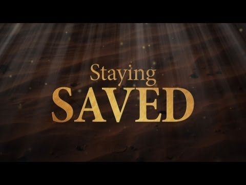 """http://www.thetruthabout.net/video/Staying-Saved """"The Truth About... Staying Saved"""" covers what one must do after obeying the Gospel. What do Christians do to stay in a proper relationship with God? Are there characteristics that should become part of their daily lives? We live in a world of religious confusion. Worship has become more about the individual than about God. But in the midst of the confusion, the Bible remains clear."""