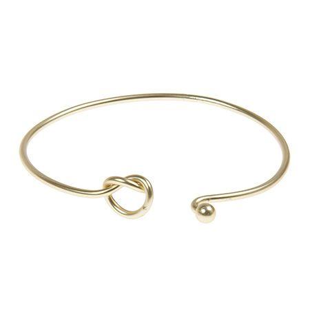 Achilleas Accessories - Collection | FW 2016-17, Knot Bracelet
