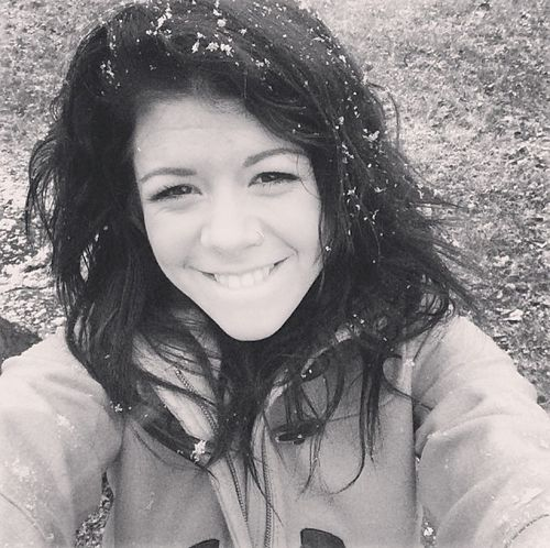 Tay Jardine We Are The In Crowd WATIC