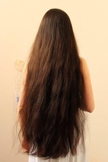 super long hair ideas