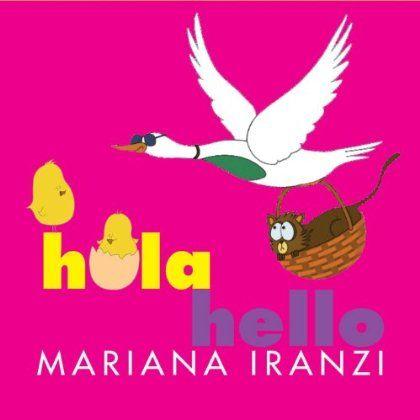 Mariana Iranzi - Hola Hello