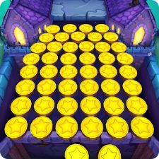 The fastest, easiest way to get Coin Dozer: Haunted Hack & Cheat free Coins for Android is from presented on this website. Updated version of Coin Dozer: Haunted Hack & Cheat free Coins for Android running up to date.