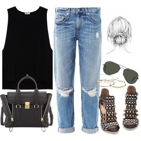 """""""Untitled #343"""" by annieecal on Polyvore"""
