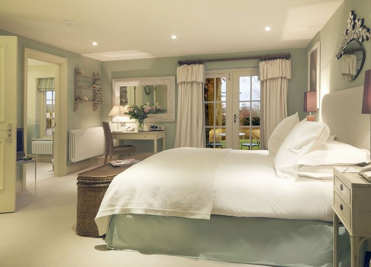 Bowood Family Suite at Calcot Manor Hotel & Spa near Tetbury in The Cotswolds http://www.calcotmanor.co.uk/for-families/