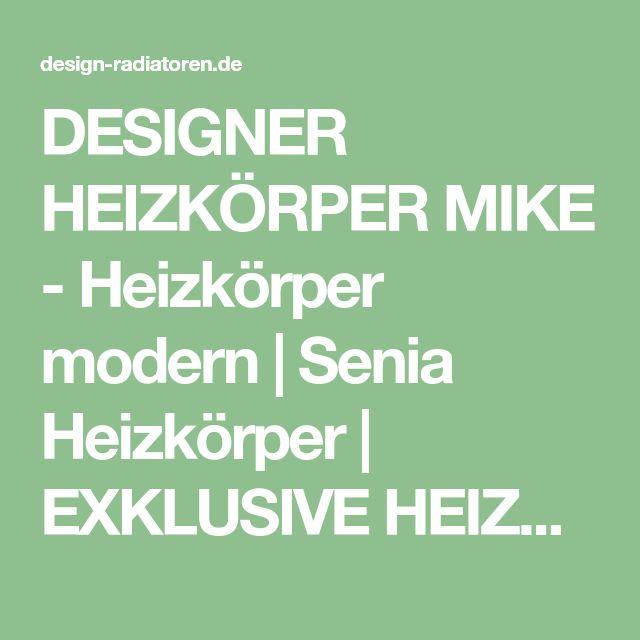 Design Heizkorper Minimalistisch. zehnder plano zehnder (bad ...