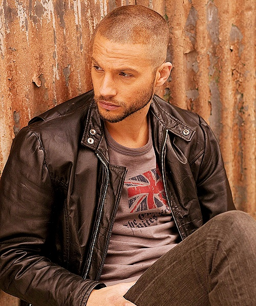 Cool logan marshall green