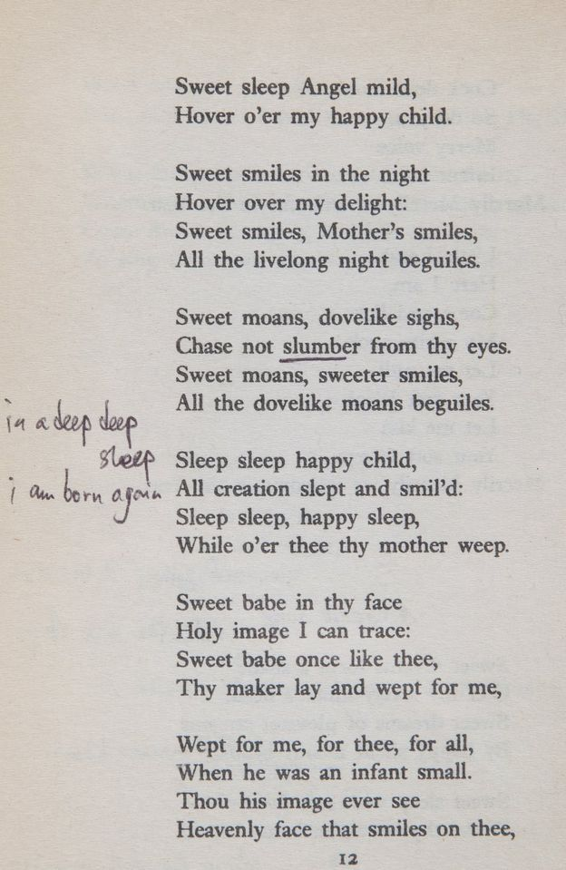 william blake poem Percept mot skills 2001 apr92(2):459-67 the emotionality of william blake's  poems: a quantitative comparison of songs of innocence with songs of.