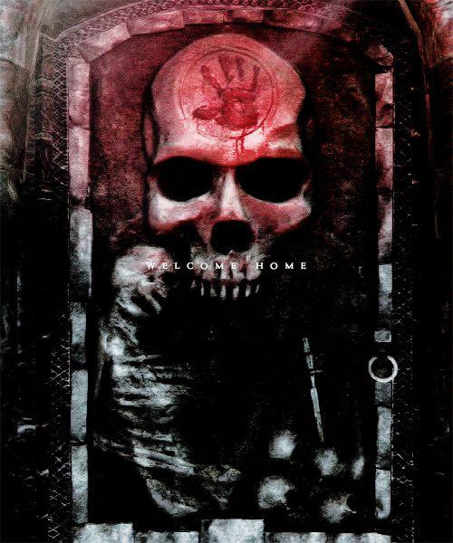 The Dark Brotherhood #skyrim
