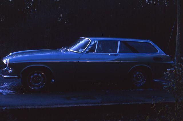 Volvo 1800ES, 1975
