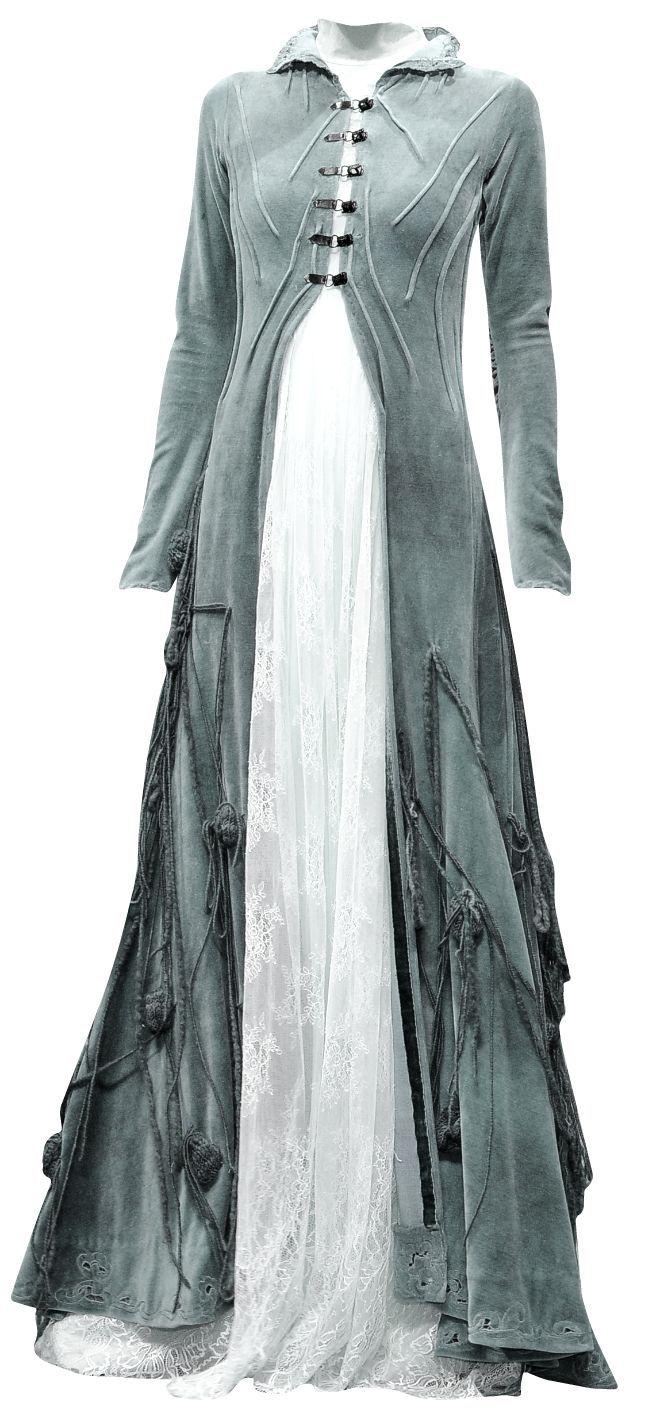 Priestess Jacket