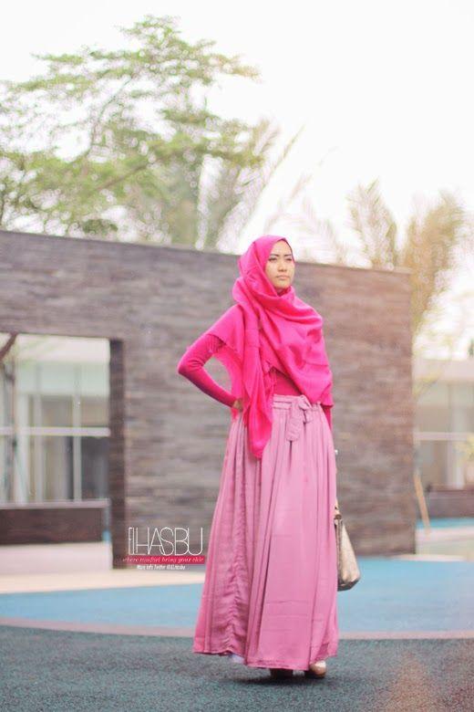 OOTD | Lulu Elhasbu