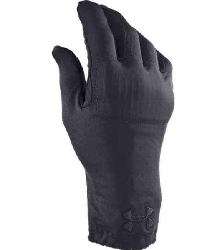UNDER ARMOUR COLDGEAR TACTICAL GLOVES UA ColdGear Infrared Uses a Soft, Thermo-Conductive Inner Coating to Absorb and Retain Your Own Body Heat Dual-Layer Fabric Gives You a Soft, Ultra-Warm Interior