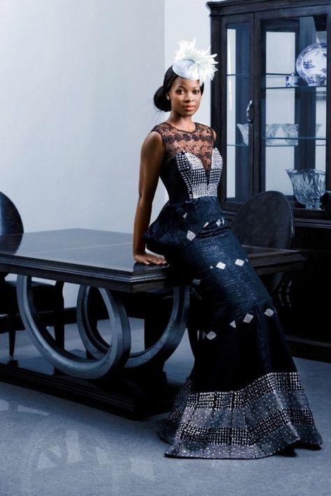 Nigerian style #African #Fashion #Style #Ankara #kente