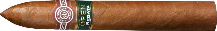 Montecristo Open Regata bei Cigarworld.de dem Online-Shop mit Europas größter Auswahl an Zigarren kaufen. 3% Kistenrabatt, viele Zahlungsmöglichkeiten, Expressversand, Personal Humidor uvm.