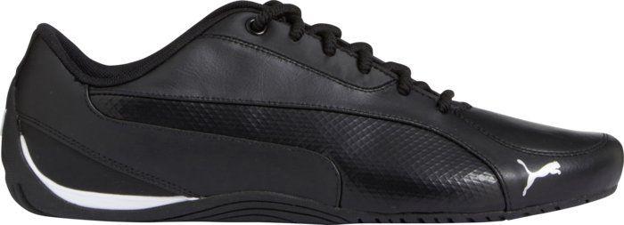 chaussures puma noir homme