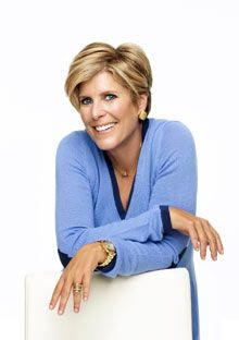 Suze Orman's Financial To-Do List