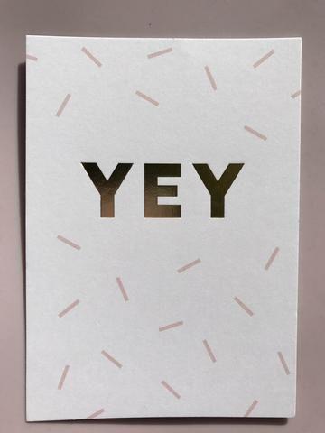 Wishcard YEY