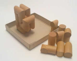Brian's Damn Puzzle Blog - I've been collecting mechanical puzzles since 2008. My favorite types of puzzles are puzzle boxes and disassembly puzzles, though I also enjoy interlocking solids, assembly puzzles, and pretty much everything else.