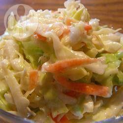 Фото рецепта: Гавайский капустный салат
