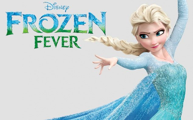Disney's Frozen Kids Fancy Dress Costumes and New Movie 2015 | Halloween All Year Round