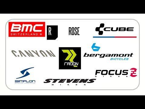 MARCAS de BICIS más interesantes en ALEMANIA || Ciclismo y MTB - Videos de Ciclismo
