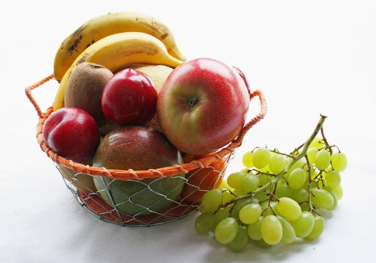 Cesta de fruta de regalo7