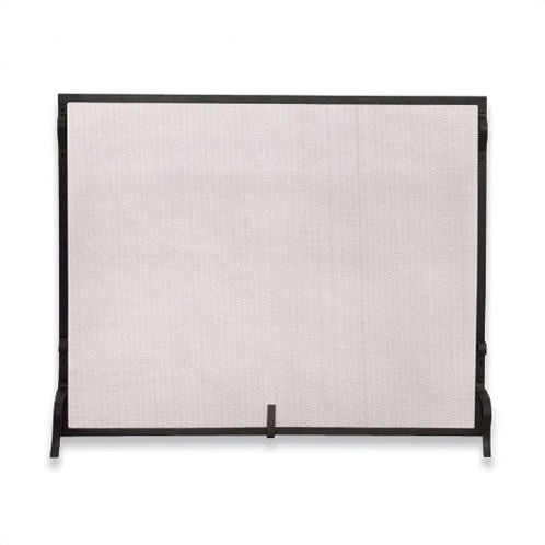 awesome deal on a simple fireplace screen
