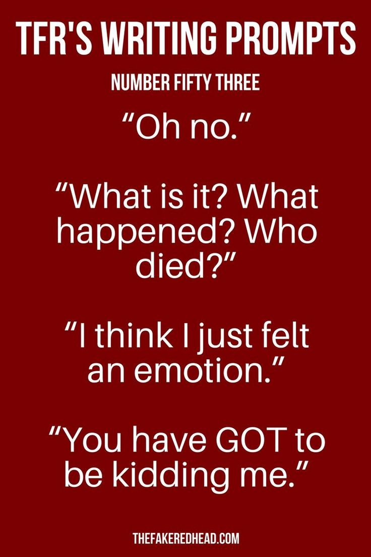 """I like it, wouldn't say """"who died"""" though"""